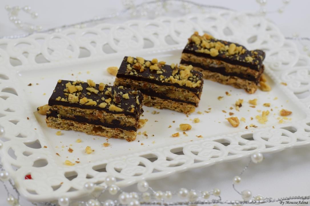 Prăjitura Șumeghi