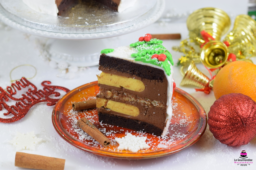 0Secțiune Tort Crăciun 1.JPG